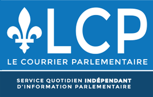 Le courrier parlementaire